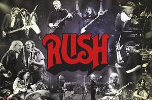 Rush - Through the Years