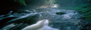 Rushing River Kumamoto Japan