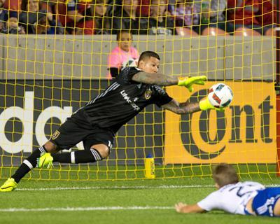 Mls: FC Dallas at Real Salt Lake by Russ Isabella