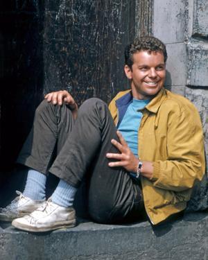 Russ Tamblyn - West Side Story