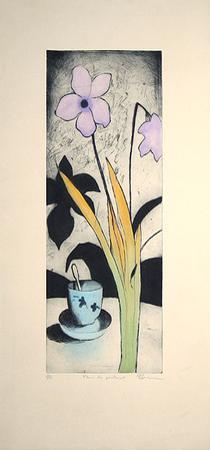 Fleur de Printemps, c.1998