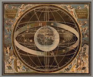Celestial II by Russell Brennan