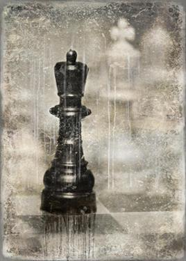 Checkmate I by Russell Brennan