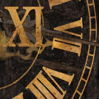 Roman Numerals I by Russell Brennan