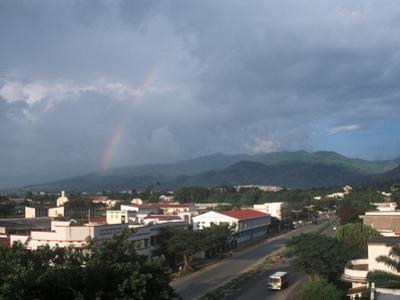 Bujumbura, Burundi by Russell Gordon