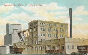 Russell-Miller Milling, Minot, North Dakota