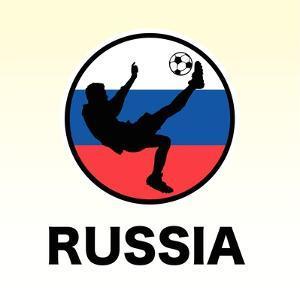 Russia Soccer