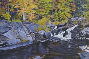 Creek by Rusty Frentner