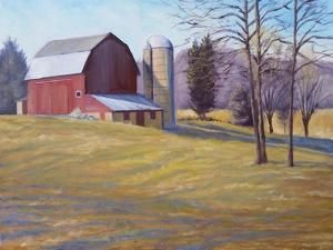 Farm by Rusty Frentner