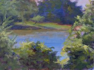 Lake by Rusty Frentner