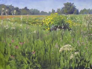Landscape by Rusty Frentner