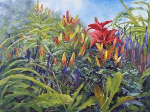 Plants by Rusty Frentner