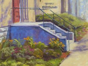 Stairs by Rusty Frentner