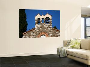 Belfry of Chapel of the Holy Spirit (Cappella Di San Spirito) by Ruth Eastham & Max Paoli