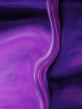 Shades of Purple II by Ruth Palmer 2