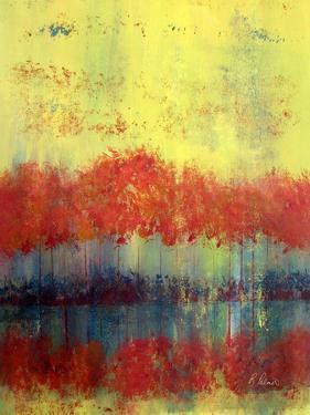 Autumn Bleed by Ruth Palmer