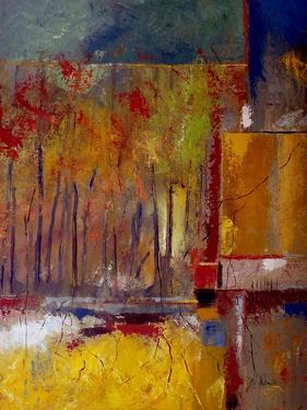 Cant See The Forest For The Trees by Ruth Palmer