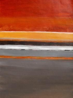 Sienna Highway by Ruth Palmer