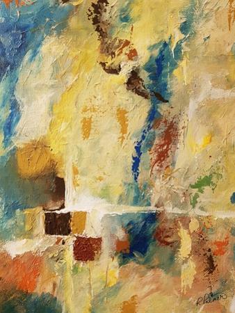 Stumbling Blocks by Ruth Palmer