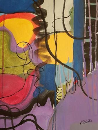 Wild Crazy World by Ruth Palmer