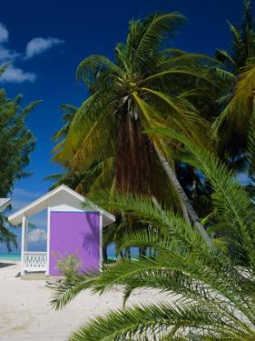Rum Point, Grand Cayman, Cayman Islands, Caribbean Sea, West Indies by Ruth Tomlinson
