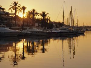 The New Marina, Cala d'Or, Majorca (Mallorca), Balearic Islands, Spain, Europe by Ruth Tomlinson