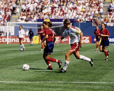 Soccer: USA TODAY Sports-Archive by RVR Photos