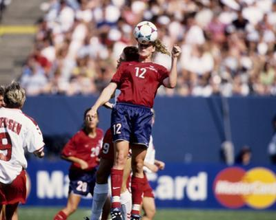 Soccer: USA TODAY Sports-Archive by RVR Photos