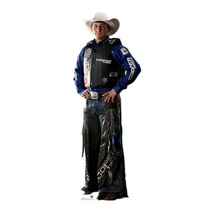 Ryan Dirteater - Professional Bull Riders