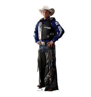 Ryan Dirteater - Professional Bull Riders