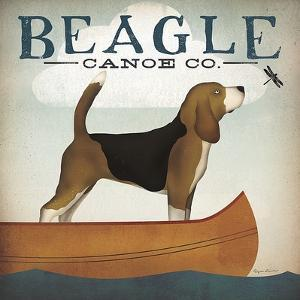 Beagle Canoe Co. by Ryan Fowler
