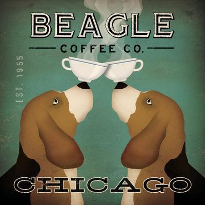 Beagle Coffee Co Chicago