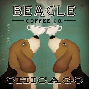 Beagle Coffee Co Chicago by Ryan Fowler