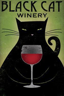Black Cat Winery by Ryan Fowler