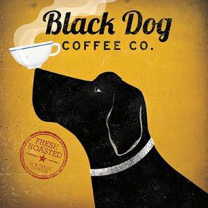 Black Dog Coffee Co. by Ryan Fowler