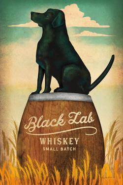 Black Lab Whiskey by Ryan Fowler