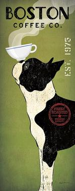 Boston Terrier Coffee Co. by Ryan Fowler