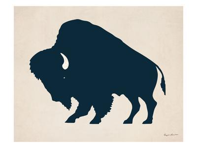 Buffalo Bison I