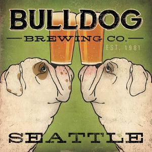 Bulldog Brewing Seattle by Ryan Fowler