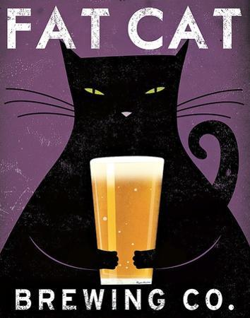 Cat Brewing Co. by Ryan Fowler
