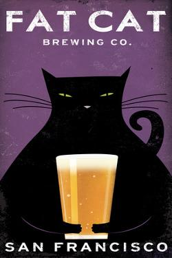 Cat Brewing by Ryan Fowler