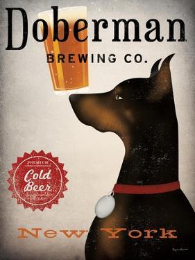Doberman Brewing Company NY by Ryan Fowler