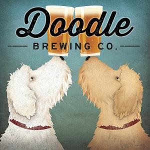 Doodle Beer Double by Ryan Fowler