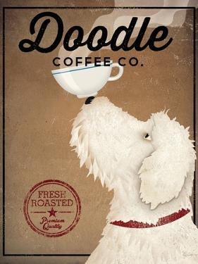 Doodle Coffee by Ryan Fowler