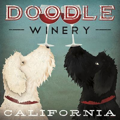 Doodle Wine by Ryan Fowler
