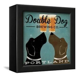 Double Dog Brewing Co. by Ryan Fowler