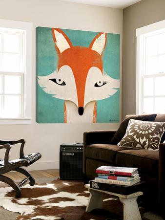 Fox by Ryan Fowler