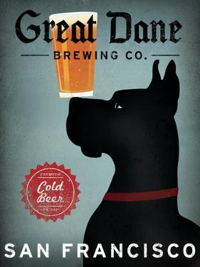Great Dane Brewing Co San Francisco by Ryan Fowler