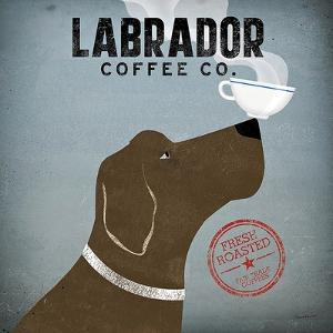 Labrador Coffee Co. by Ryan Fowler