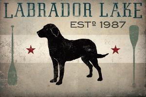 Labrador Lake by Ryan Fowler